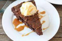 {Food} Desserts