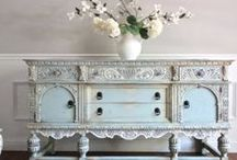{Home Decor} Shabby Chic