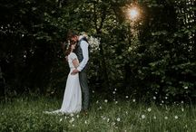 Ruby-Roux Photography / Sussex based modern wedding photographer