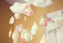 nursery/children's rooms / by Marisa Henry