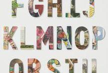 typography / by Kalli
