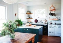 Kitchen Kaboodle / by Lia Hayes