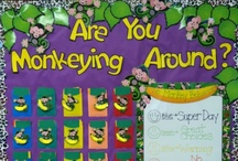 Teaching/Anchor Charts/Etc. / by Amanda Saunders
