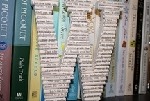 get lost in a book / Books worth reading and authors worth knowing. / by Michele Batye