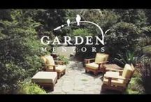 Garden: Video, Film & Music / Videos, Television & other multi-media relating to gardening and the green industry.