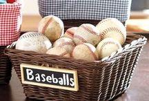 Baseball Fundraiser ideas