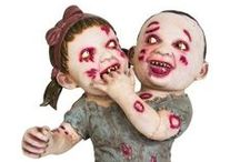 Zombie Baby Nursery / Exclusively at Spirit!