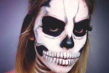 Halloween Makeup & Hair Tips / Find great ideas for make-up and hair styles to match your Spirit costume!