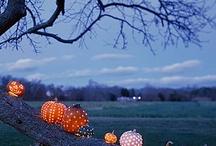 fall; ideas & recipes