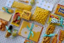 it's party time / Theme, decorating and gift ideas for parties and gifts. / by Michele Batye