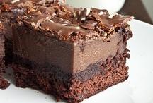 Brownies / by Heather Botzko