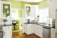 For the Home - Kitchen / by Heather Botzko