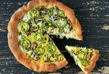 Plant Based aka Vegan Pizza....
