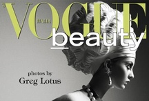 VOGUE Beauty by Greg Lotus