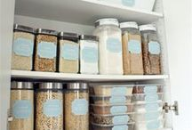 {home} Pantry Plans / by Ashli Marie Unkle