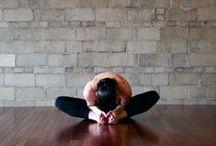 Yoga Body, Zen Heart / Mind, Body and Soul
