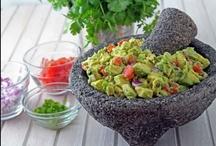 ~ Guacamole Recipes / by Billie Hillier