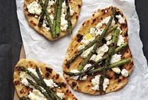 ~ Pizza Recipes / by Billie Hillier