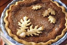 ~ Pie Recipes / by Billie Hillier