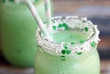 Recipes: St. Patty's Day / My favorite ideas for St Patrick's Day / by Billie Hillier