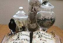 Halloween Decorating / Need some ideas on how decorate your home for Halloween? Look no further than Spirit Halloween! / by Spirit Halloween