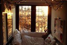 Room / by Mindy Schmitt