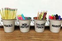 Classroom Management / Tips and Ideas to improve and simplify classroom management.