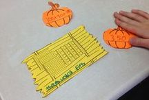 Math / Math games, math centers, math activities, strategies, and math teaching ideas for your primary classroom.