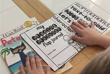 Reading / Reading comprehension, reading activities, reading strategies, and reading centers for your primary classroom.