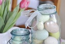 egg hunt / Craft and décor ideas for Spring and Easter. / by Michele Batye