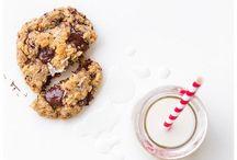 Cookies & Bars / by Lia Hayes