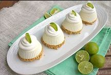 Desserts :) / by Christine Jezusko