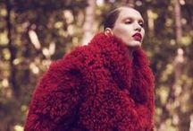 Exit Magazine   Spring/Summer 2014 / Publication: Exit Magazine Issue: Spring/Summer 2014 Title: Fur Real Model: Irina Nikolaeva Photography: Jens Langkjaer Styling: Sam Ranger Hair: Bianca Tuovi Make-up: Mel Arter