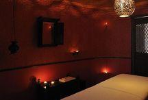 Massage therapy! / by Krist hey Kauffman