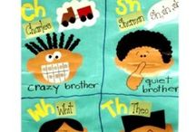2nd grade- word work / by Ashley Burgess