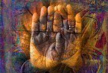 Ancient Wisdom/ New Age Spirituality