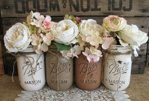 Bridal Shower Ideas / by Meredith Burnsed