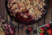 EatClean | Sweet Treats