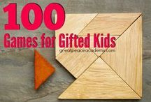Gifted Teaching / Gifted education, gifted and talented activities, and gifted teaching ideas for your classroom.