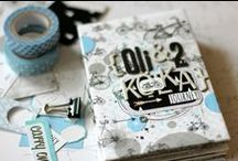 minialbum / by Monia Fiocchi