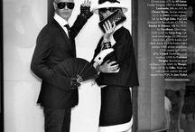 Fashion Victim / by Martina Fuchs | Smart zum Erfolg