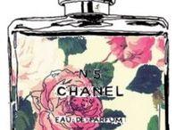 Perfumes - Lieblings-Düfte