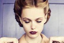 Hair Ideas! / by Silmeriel Targaryen