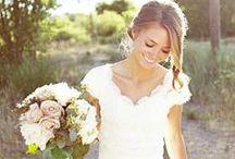 white dress / by Emily Kishler