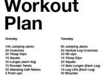Health and fitness / Healthy foods, exercises, equipment, and gear. / by Joanna Jones