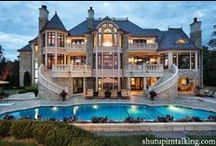 Dream Homes & Rooms