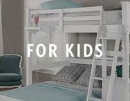 Create a Kickin' Kids Room