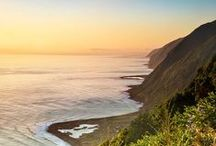 Azores Islands / Discover the allure of the Atlantic Islands  www.bensaudehotels.com
