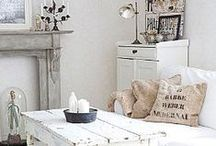 HOME STYLE|shabby chic