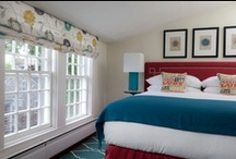 Bedroom / by Delia Gibbs